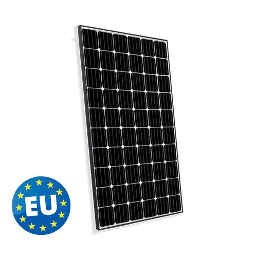 Moduli fotovoltaici Peimar High Efficiency Line SG 280-290-300 Wp 60 celle mono