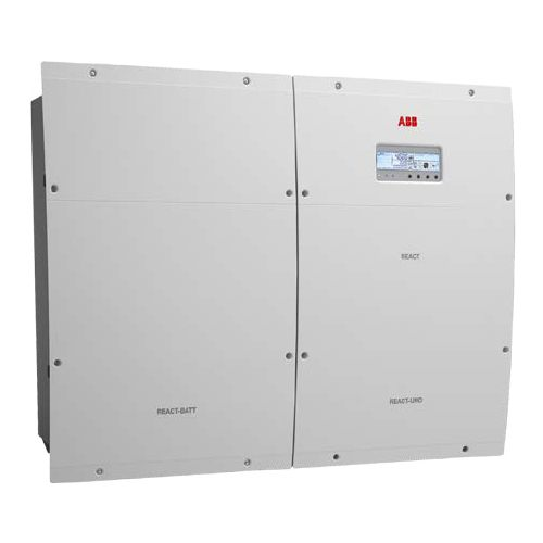 Inverter ABB REACT-3.6/4.6-TL