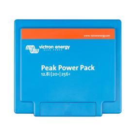 Peak Power Pack3